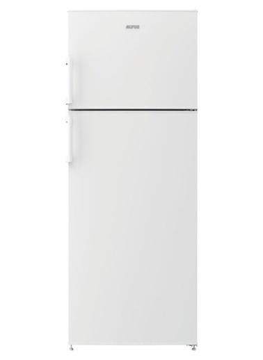 Altus AL 366 T A+ Çift Kapılı Buzdolabı Renkli